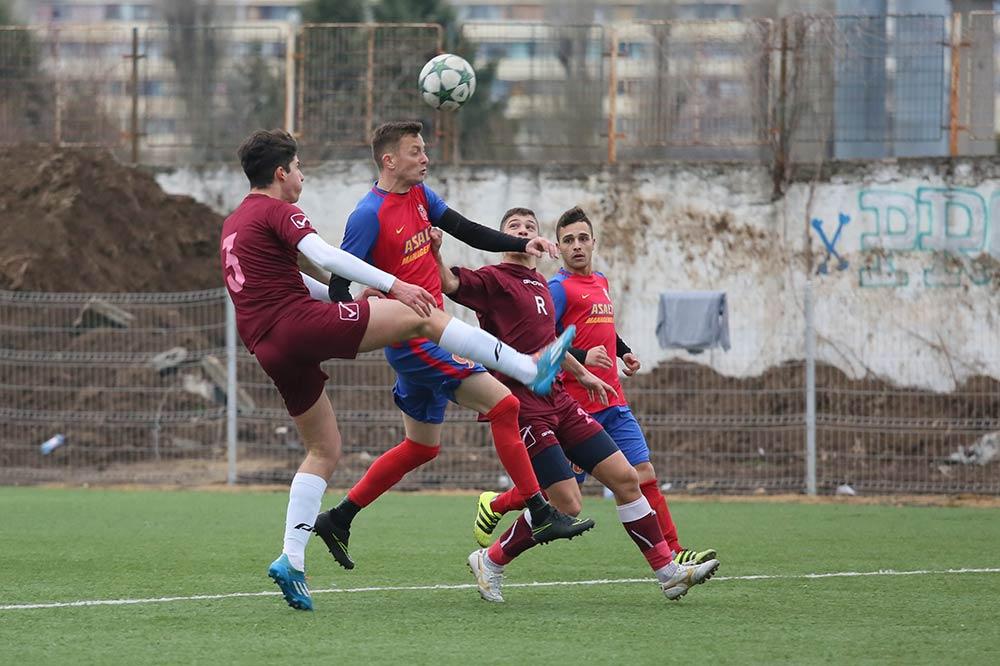 Barar Liga 3 / AFC Rapid - AFC Asalt