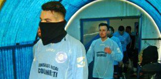 Viitorul Rușănești - Vedița Colonești 0-1 / Liga 4 Olt / Regiunea 5 / Alexandru Cincă