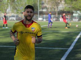 Tricolor FC - AFC Asalt 1-0 / Ion Pristolian