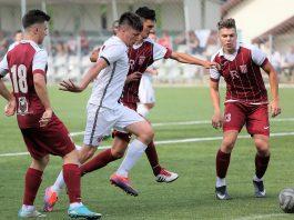 AFC Rapid - AFC Asalt 2-3 / Alin Băbeanu