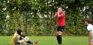 ACS Unirea Poli - ACS Bucharest United 1-2 / Theodor Gabor
