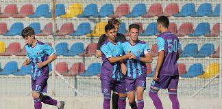 ACS Bucharest United - Real Crângași 12-2