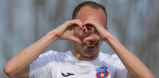 Steaua - Vis de Bucuresti 9-0 / Alex Mărgărit