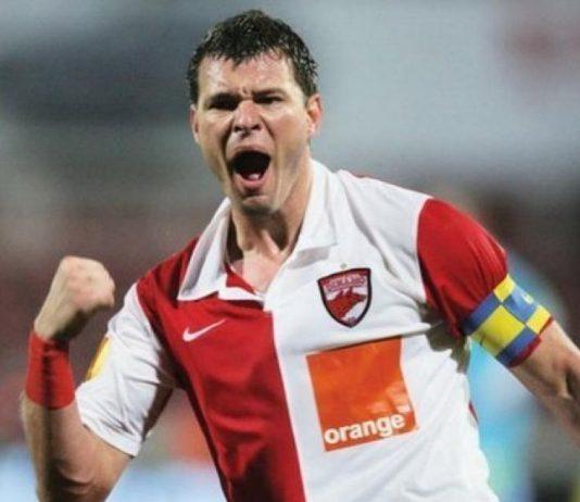 CSA Steaua - CS FC Dinamo / Marius Niculae